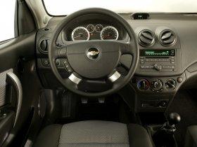 Ver foto 8 de Chevrolet Aveo 3 puertas 2007
