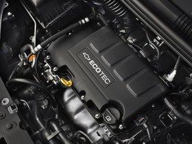 Ver foto 27 de Chevrolet Aveo 5 puertas 2011