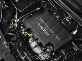Ver foto 31 de Chevrolet Aveo Sedan 2011