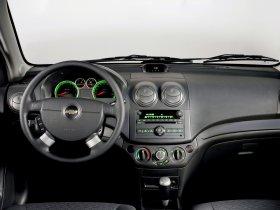 Ver foto 11 de Chevrolet Aveo Sedan Europe 2006