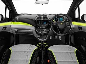 Ver foto 11 de Chevrolet Beat Activ Concept 2016