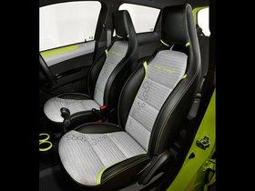 Ver foto 8 de Chevrolet Beat Activ Concept 2016