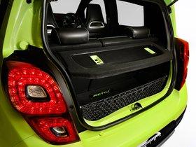 Ver foto 7 de Chevrolet Beat Activ Concept 2016