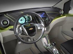 Ver foto 8 de Chevrolet Beat Concept 2007