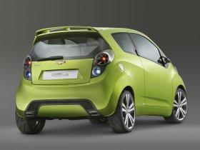 Ver foto 5 de Chevrolet Beat Concept 2007