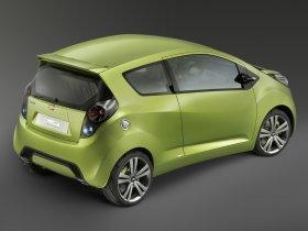 Ver foto 2 de Chevrolet Beat Concept 2007