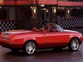 Ver foto 2 de Chevrolet Bel Air Concept 2002