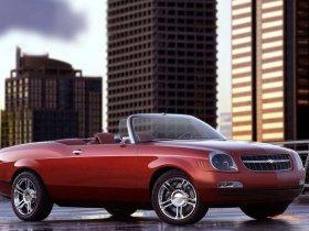 Ver foto 1 de Chevrolet Bel Air Concept 2002