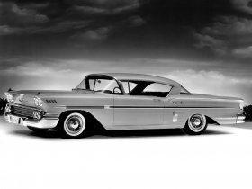 Ver foto 7 de Chevrolet Bel Air Impala 1958