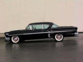 Ver foto 6 de Chevrolet Bel Air Impala 1958