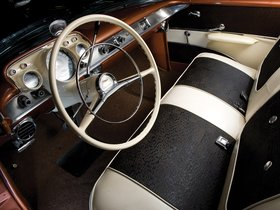 Ver foto 6 de Chevrolet Bel Air Nomad 1957