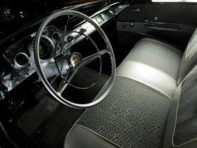 Ver foto 11 de Chevrolet Bel Air Sport Coupe 1957
