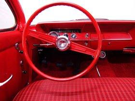Ver foto 8 de Chevrolet Biscayne 2 puertas Sedan  1962