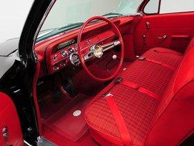 Ver foto 7 de Chevrolet Biscayne 2 puertas Sedan  1962