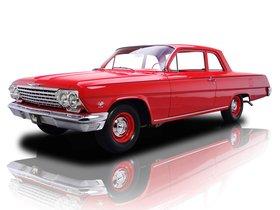 Ver foto 4 de Chevrolet Biscayne 2 puertas Sedan  1962