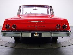 Ver foto 2 de Chevrolet Biscayne 2 puertas Sedan  1962