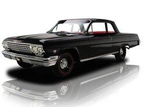 Fotos de Chevrolet Biscayne 2 puertas Sedan  1962