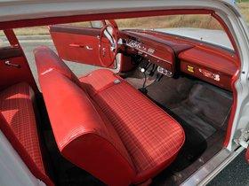 Ver foto 9 de Chevrolet Biscayne 409 HP 2 door Sedan Race Car 1962