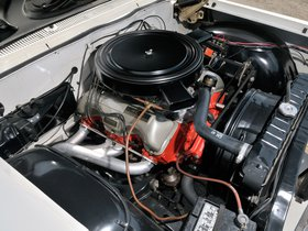 Ver foto 7 de Chevrolet Biscayne 409 HP 2 door Sedan Race Car 1962