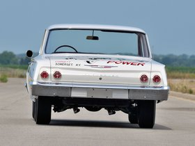 Ver foto 5 de Chevrolet Biscayne 409 HP 2 door Sedan Race Car 1962