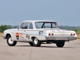Ver foto 3 de Chevrolet Biscayne 409 HP 2 door Sedan Race Car 1962