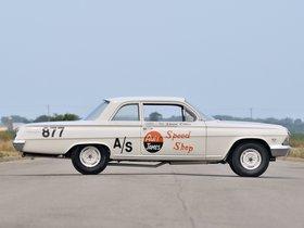 Ver foto 2 de Chevrolet Biscayne 409 HP 2 door Sedan Race Car 1962