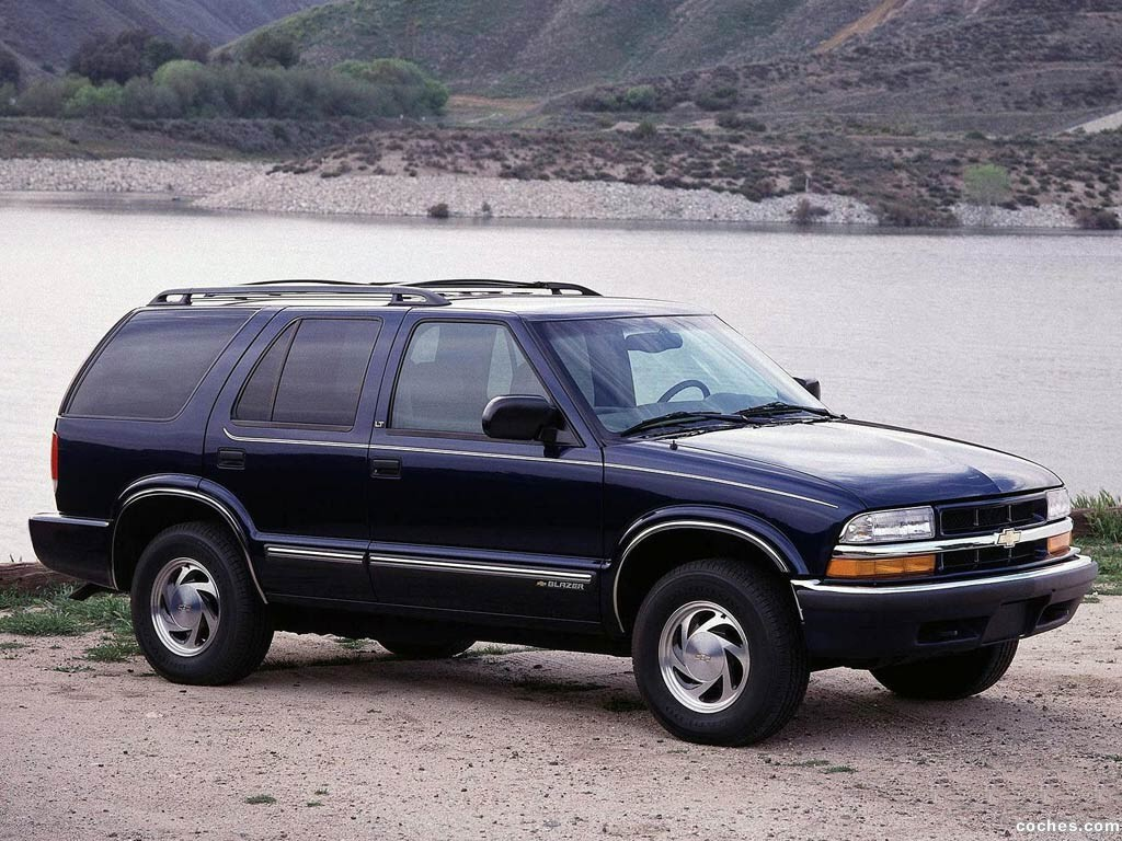 chevrolet s10 wiring diagram