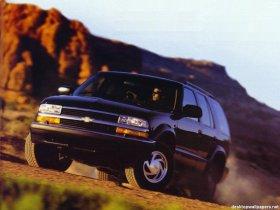 Ver foto 15 de Chevrolet Blazer 1999