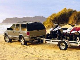Ver foto 4 de Chevrolet Blazer 1999