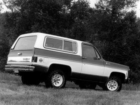 Ver foto 7 de Chevrolet Blazer K5 1978