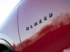 Ver foto 4 de Chevrolet Blazer RS 2019