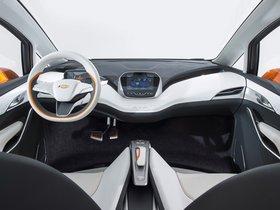 Ver foto 5 de Chevrolet Bolt Concept 2015