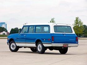 Ver foto 2 de Chevrolet C20 Suburban 1972