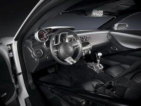 Ver foto 9 de Chevrolet COPO Camaro Concept 2011