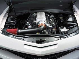 Ver foto 8 de Chevrolet COPO Camaro Concept 2011