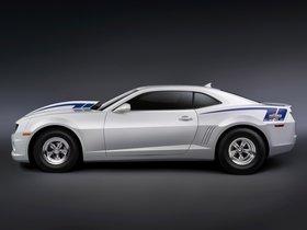 Ver foto 3 de Chevrolet COPO Camaro Concept 2011