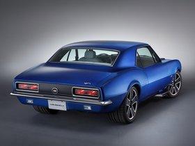 Ver foto 2 de Chevrolet Camaro 1967 Hot Wheels Concept 2012