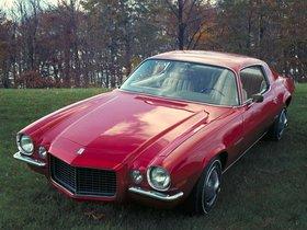 Ver foto 2 de Chevrolet Camaro 1972