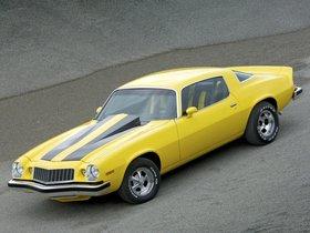 Ver foto 13 de Chevrolet Camaro 1974