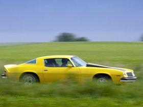 Ver foto 4 de Chevrolet Camaro 1974