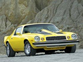 Ver foto 2 de Chevrolet Camaro 1974