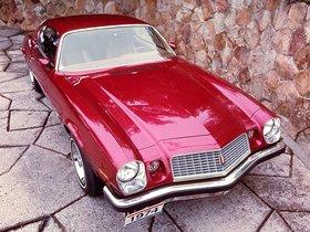 Ver foto 12 de Chevrolet Camaro 1974