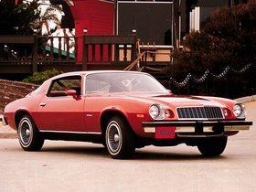 Ver foto 11 de Chevrolet Camaro 1974