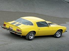 Ver foto 10 de Chevrolet Camaro 1974