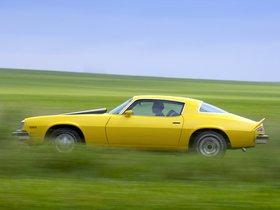 Ver foto 9 de Chevrolet Camaro 1974