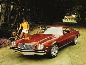 Ver foto 7 de Chevrolet Camaro 1974