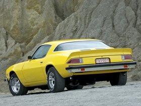 Ver foto 6 de Chevrolet Camaro 1974
