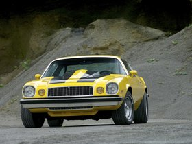 Ver foto 5 de Chevrolet Camaro 1974