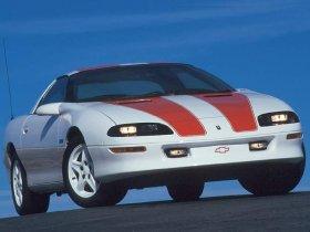Ver foto 2 de Chevrolet Camaro 1999