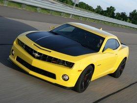 Ver foto 8 de Chevrolet Camaro 1LE 2012
